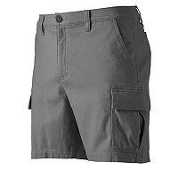 Men's Croft & Barrow® True Comfort Classic-Fit Twill Performance Cargo Shorts
