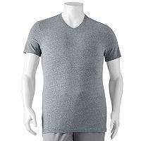 Big & Tall SONOMA Goods for Life™ Heathered Everyday Tee