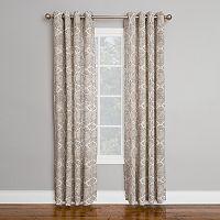 Corona Solana Curtain