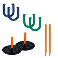 Wembley Horseshoes Game Set