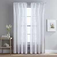 Peri Bridge Hampton Sheer Curtain