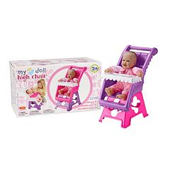 Amloid My Doll High Chair  by