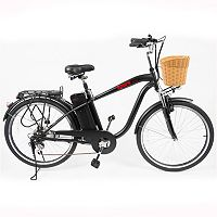Men's Venetian Worldwide Spark Electric Bike