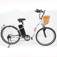 Women's Venetian Worldwide Spark Electric Bike