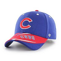 Youth '47 Brand Chicago Cubs Baloo MVP Adjustable Cap