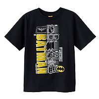 Boys 4-7 LEGO DC Comics Batman