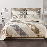 Always Home Stanton Stripe Quilt