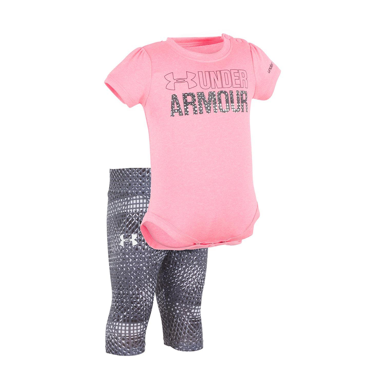 Baby Girl Activewear Clothing