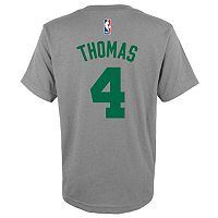Boys 8-20 adidas Boston Celtics Isaiah Thomas Player Tee