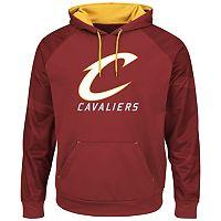 Boys 8-20 Majestic Cleveland Cavaliers Pullover Fleece Hoodie