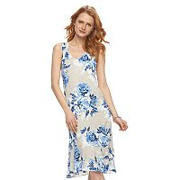 Women's Apt. 9® Flounce Shift Dress