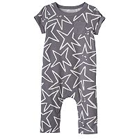 Baby Jumping Beans® Star Coverall