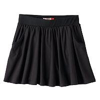 Girls 7-16 & Plus Size SO® Ribbed Waist Knit Skirt