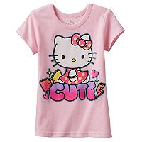Girls 4-7 Hello Kitty®