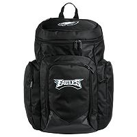 Forever Collectibles Philadelphia Eagles Traveler Backpack