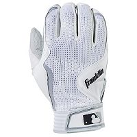 Adult Franklin Sports Freeflex Series Batting Gloves