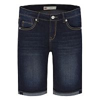 Girls 7-16 Levi's Sweetie Bermuda Shorts