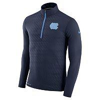 Men's Nike North Carolina Tar Heels Dri-FIT Element Pullover