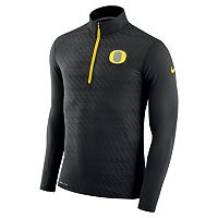 Men's Nike Oregon Ducks Dri-FIT Element Pullover