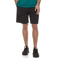 Big & Tall Tek Gear Jersey Shorts