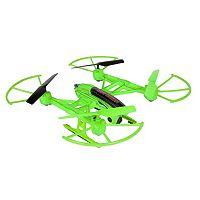 Mini Orion Spy Drone 2.4GHz 4.5CH Quadcopter Camera Drone by World Tech Toys