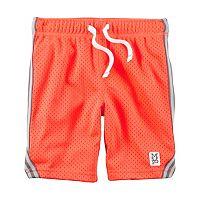 Toddler Boy Carter's Active Mesh Shorts