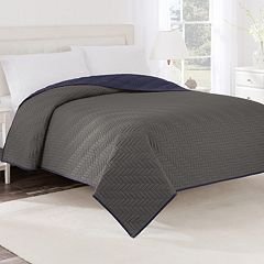Martex Reversible Coverlet by