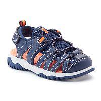 Carter's Christo Toddler Boys' Sandals
