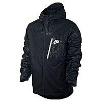 Men's Nike Advanced 15 Woven Hooded Jacket