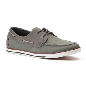 SONOMA Goods for Life™ Jefferson Men's Boat Shoes