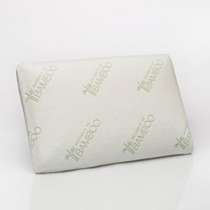 Serta Absolute Comfort 2 In 1 Pillow In Our Styles Inourstyles Com