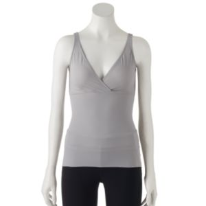 Naomi & Nicole No Side Show Tummy Shaping Camisole 7505