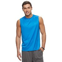 Big & Tall Tek Gear® DRY TEK Sleeveless Tee