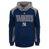 Boys 8-20 Majestic New York Yankees Geo Fuse Hoodie