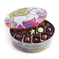 Godiva Chocolate Limited Edition Lady Godiva Tin (36-Piece)