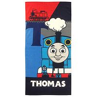 Mattel Thomas Printed Beach Towel