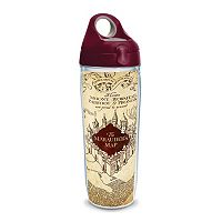 Harry Potter Marauder's Map Water Bottle by Tervis