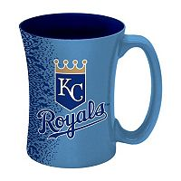 Boelter Kansas City Royals Mocha Coffee Mug Set