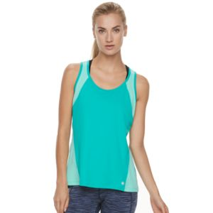 Women's Tek Gear® Mesh Inset Base Layer Tank