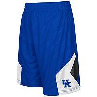 Boys 8-20 Campus Heritage Kentucky Wildcats Sleet Shorts