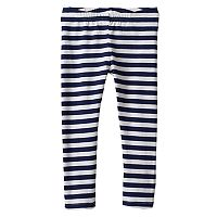 Toddler Girl Jumping Beans® Patterned Full-Length Leggings