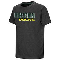 Boys 8-20 Campus Heritage Oregon Ducks Heathered Tee