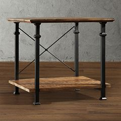 HomeVance Derry End Table by