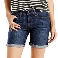 Women's Levi's® Classic Jean Shorts