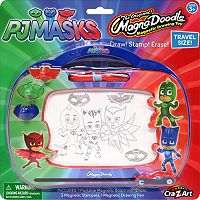PJ Masks Travel Magna Doodle by Cra-Z-Art
