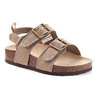 OshKosh B'gosh® Bruno 3 Toddler Boys' Sandals