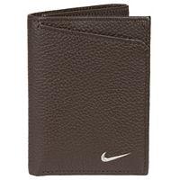 Men's Nike Leather Wallet