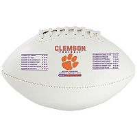 Rawlings Clemson Tigers 2016 College Football Playoff National Champions Youth Football