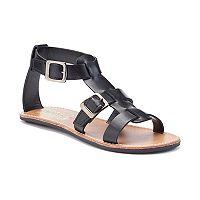 Rachel Shoes Jupitar Girls' Gladiator Sandals