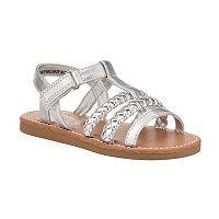 Rachel Shoes Rosie Girls' Sandals